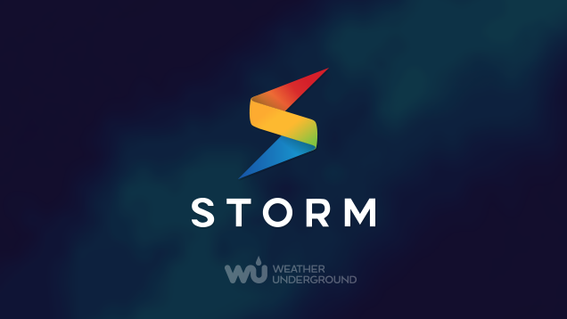 Weather Underground, Intellicast 'Storm' the Mobile Weather Market With New App